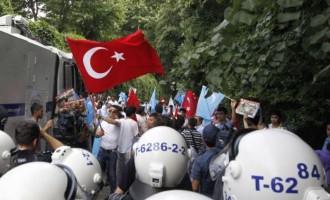 Νέα πολύνεκρη επίθεση Ουιγούρων (Τούρκων) στην Κίνα
