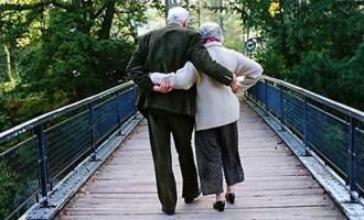 Συγκλονιστικό: Ζευγάρι ηλικιωμένων κάνει ευθανασία για να μη μείνει ο ένας πίσω!
