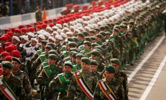 Θα πολεμήσει το Ιράν μαζί με τη Δύση ενάντια στο Ισλαμικό Κράτος;