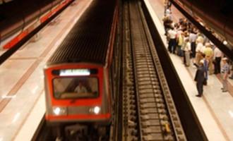 Πώς θα κινηθούν Μετρό, ΗΣΑΠ, λεωφορεία τα Χριστούγεννα