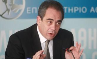 Μίχαλος: Δεν φτάνουν τα 20 δισ. ευρώ του ΕΣΠΑ για ανάπτυξη