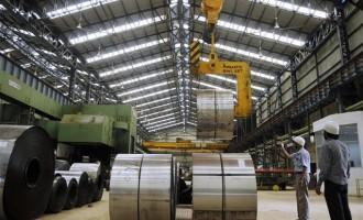 Στη μεγαλύτερη πτώση από το 2009 η βιομηχανική παραγωγή της Γερμανίας