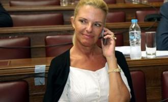 Βόζεμπεργκ: Ο ΣΥΡΙΖΑ είναι δίγλωσσος