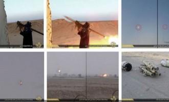 Απόδειξη: Πώς το Ισλαμικό Κράτος συνδέεται με το Κατάρ