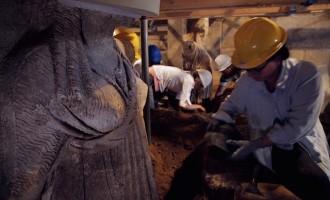 Το υπουργείο Πολιτισμού κατηγορεί την Περιστέρη για την Αμφίπολη