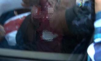 Βίντεο – ντοκουμέντο: Τζιχαντιστές σκοτώνουν Κούρδους στο Ντιγιάρμπακιρ