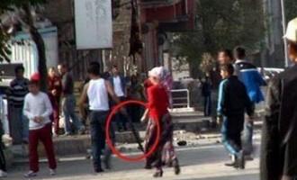 Τζιχαντιστές σήκωσαν τα όπλα στο Ερζερούμ – Τρεις τραυματίες (φωτογραφίες)