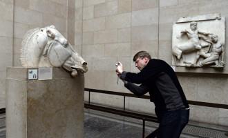 Telegraph: Εάν δεν είχε πάρει ο Έλγιν τα Γλυπτά θα ήταν θεμέλια σε σουβλατζίδικο