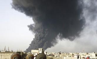 Προτεραιότητα του Ιράν η ειρήνη στη Συρία και η επιστροφή των προσφύγων