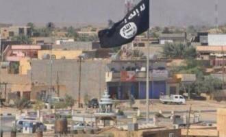 Το Ισλαμικό Κράτος ισχυρίζεται ότι έφτασε στο κέντρο της Κομπάνι