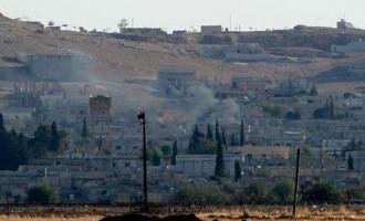 """Πολιορκημένοι Κομπάνι: """"Δεν θέλουμε βοήθεια από τους Τούρκους!"""""""