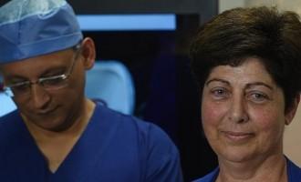 Σε Ελληνίδα της Αυστραλίας η πρώτη μεταμόσχευση νεκρής καρδιάς