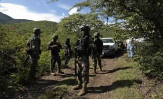 Βρέθηκε ομαδικός τάφος στο Μεξικό ενώ αγνοούνται 43 φοιτητές
