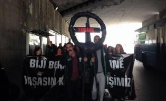 Κούρδοι – Τουρκία: Ερντογάν δεν κάνουμε πίσω (φωτογραφίες)