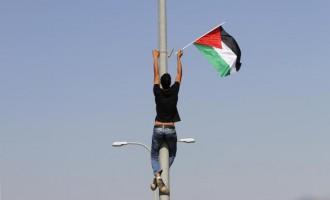 Οι επιπτώσεις από την αναγνώριση της Παλαιστίνης