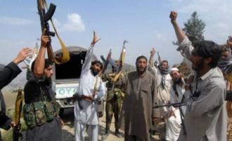 Οι Ταλιμπάν ελέγχουν το 90% των συνόρων του Αφγανιστάν – «Δεν θα ανεχθούμε τουρκικό στρατό»