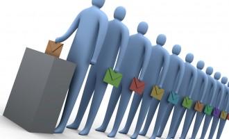 Δημοσκόπηση για «ΠΡΩΤΟ ΘΕΜΑ»: Στα επίπεδα των ευρωεκλογών η διαφορά ΝΔ-ΣΥΡΙΖΑ
