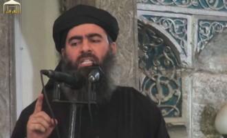 «Ο Άμπου Μπακρ Αλ Μπαγκντάντι δεν συνιστά πλέον απειλή για την ασφάλεια του Ιράκ»