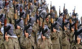 Το PKK αποσύρει τους αντάρτες του από την περιοχή Σιντζάρ των Κούρδων Γιαζίντι στο Ιράκ