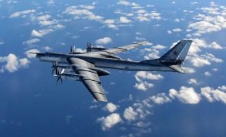 Βόρεια Ευρώπη: Ανησυχία για παραβιάσεις εναέριου χώρου από ρωσικά αεροσκάφη