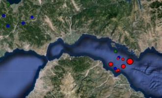 Σεισμός Αίγιο: Ψυχραιμία συνιστούν οι σεισμολόγοι