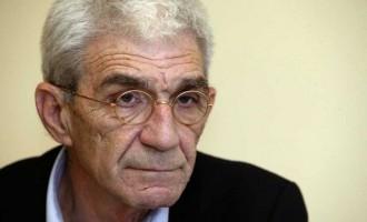 Ο Μπουτάρης ζητά να φυλάσσονται όλο το 24ωρο τα εβραϊκά μνημεία της Θεσσαλονίκης