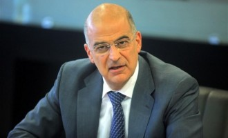 Νίκος Δένδιας: Να επαγρυπνούν οι διωκτικές Αρχές για τα Τάγματα Εφόδου της Χρυσής Αυγής