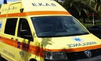 44χρονος βρέθηκε πολτοποιημένος στα σφαγεία που εργαζόταν