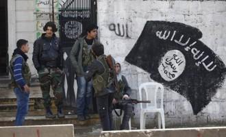 300 μουσουλμάνοι από τη Σουηδία στο Ισλαμικό Κράτος