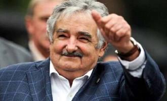 """Μεξικό: Οι δηλώσεις του Ουρουγουανού Προέδρου προκαλούν """"έκπληξη"""""""
