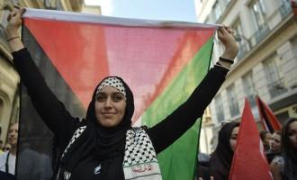 Σοσιαλιστικό Κόμμα Γαλλίας: Υπέρ της αναγνώρισης για Παλαιστινιακό κράτος