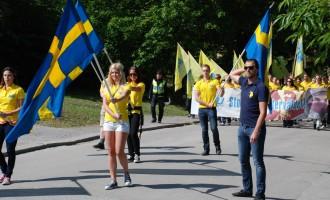 Ανεβαίνει η ακροδεξιά στη Σουηδία