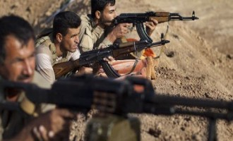 Νεκροί δύο Κούρδοι Πεσμεργκά σε μάχη με Ιρανούς στρατιώτες