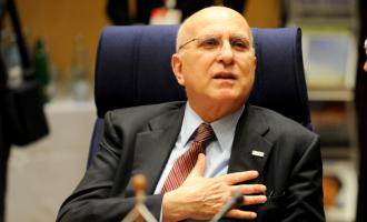 Ανοιχτό το ενδεχόμενο να ψηφίσει Πρόεδρο αφήνει ο Κασαπίδης