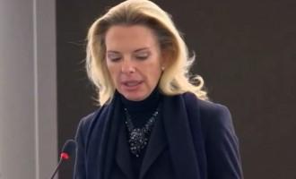 Βόζεμπεργκ: Άμεση αντίδραση της Κομισιόν με αφορμή «ακόμα ένα περιστατικό τουρκικής επιθετικότητας»