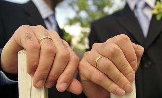 """Αθανασίου: """"Ο γάμος ομοφυλοφίλων είναι κόντρα στην ανθρώπινη φύση!"""""""