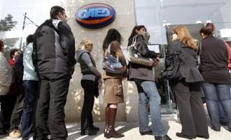 Προγράμματα απασχόλησης για 23.000 άνεργους νέους