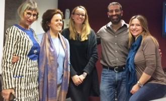 PRAKSIS, Πάντειο και Mondelez συνεργάζονται για τη στήριξη ευπαθών ομάδων