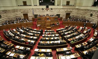 Την Παρασκευή εκλογή Προέδρου της Βουλής – Την Κυριακή οι προγραμματικές