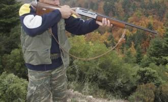Τραγωδία στη Γορτυνία: Κυνηγός σκότωσε κατά λάθος το φίλο του