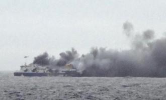 Τι αποκαλύπτει το μαύρο κουτί για την τραγωδία στο Norman Atlantic
