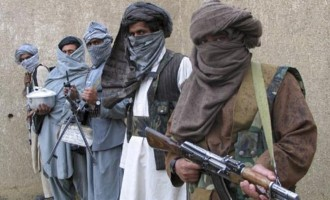 Τους Ταλιμπάν κατηγορεί για το μακελειό στην Καμπούλ ο πρόεδρος του Αφγανιστάν