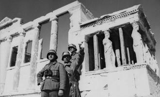 Der Spiegel: Η Ελλάδα τον επόμενο μήνα ξεκινά τη διεκδίκηση 280 δισ. πολεμικών επανορθώσεων από τη Γερμανία