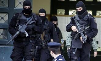 «Η Ελλάδα φωλιά τρομοκρατικών οργανώσεων» λέει το τουρκικό υπουργείο Εξωτερικών