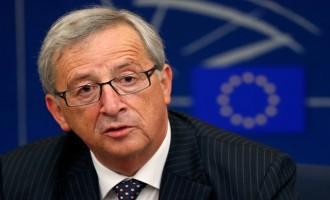 Πεπεισμένος ο Γιούνκερ ότι οι ΗΠΑ δεν θα επιβάλλουν επιπρόσθετους δασμούς στα ευρωπαϊκά αυτοκίνητα