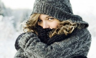 Παγωνιά στη βόρεια Ελλάδα – Στη δυτ. Μακεδονία το πιο πολύ κρύο