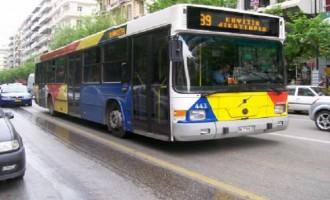 Προβλήματα στην κυκλοφορία των Μέσων Μαζικής Μεταφοράς