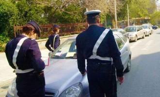 Ποιοι δρόμοι θα είναι κλειστοί το απόγευμα στην Αθήνα – Αντιφασιστική εκδήλωση