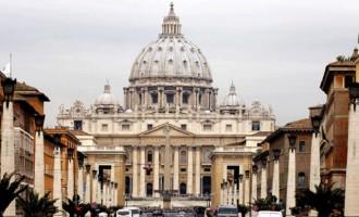Βατικανό: Επιβεβαιωμένο κρούσμα στην κατοικία του Πάπα