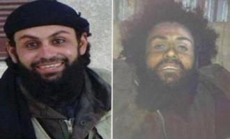 """Οι Κούρδοι σκότωσαν τον ξάδελφο του """"χαλίφη"""" στο Ισλαμικό Κράτος"""